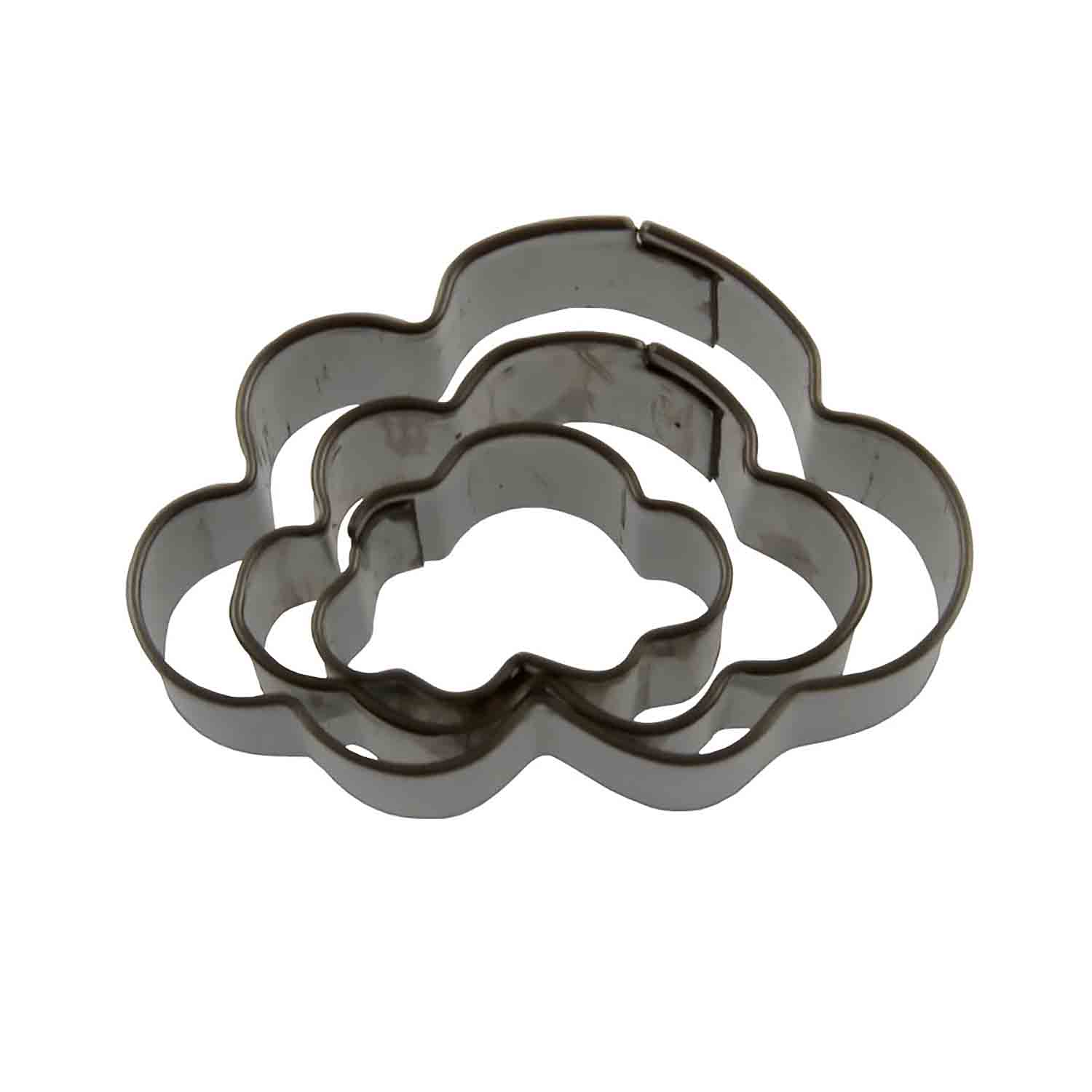 Cutter Set- Cloud