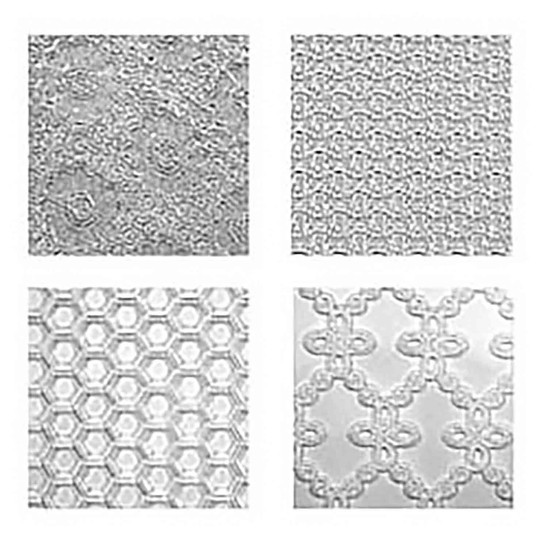 Makin's Texture Sheets- Set C