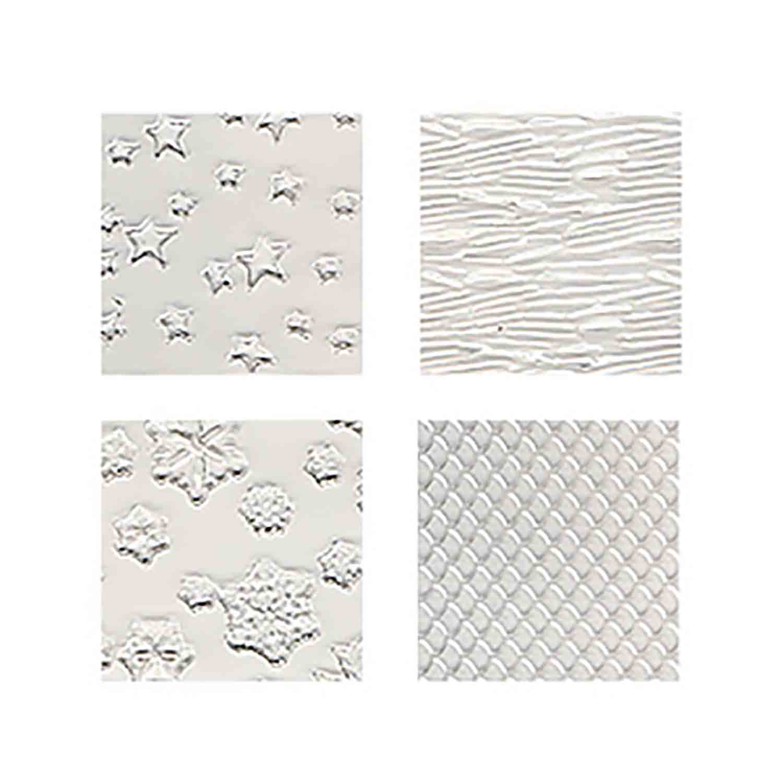 Makin's Texture Sheets- Set D