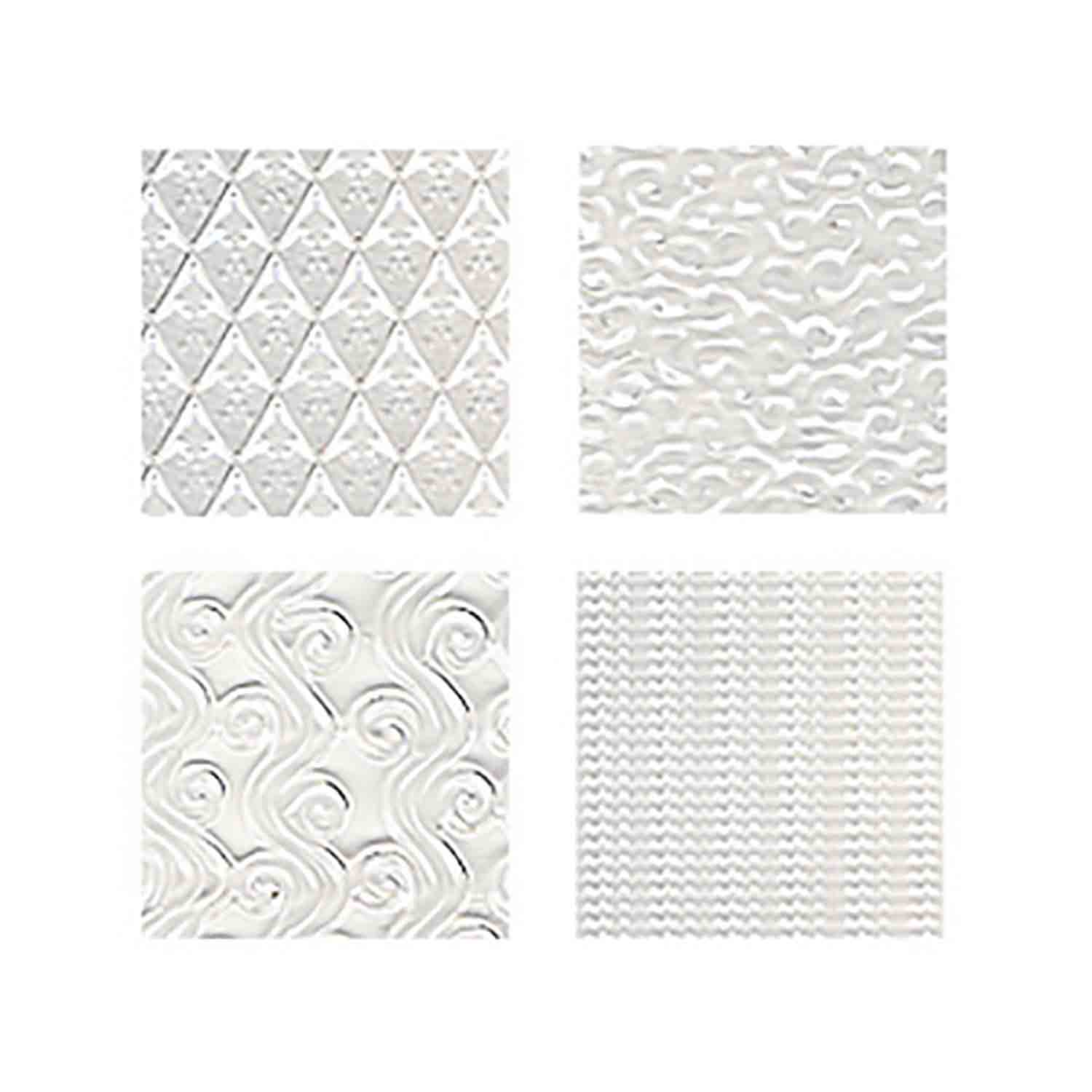 Makin's Texture Sheets- Set E