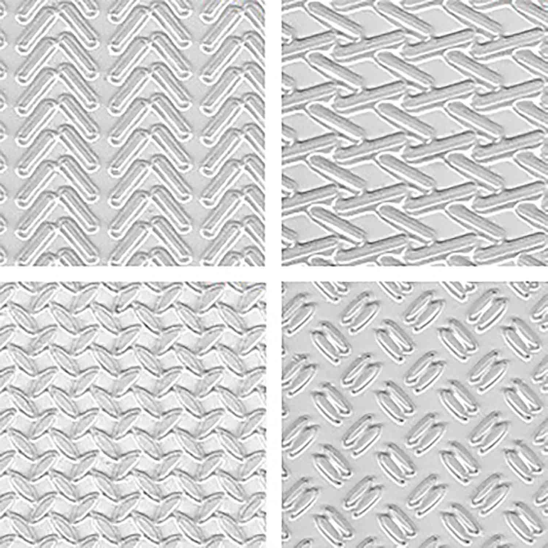 Makin's Texture Sheets- Set G
