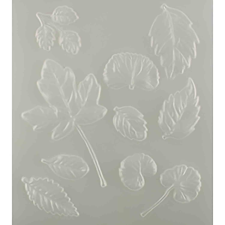 Makin's Push Mold- Leaves