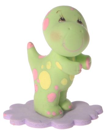 Dinosaur- Model B Cake Topper