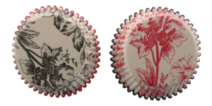 Toile Standard Baking Cups