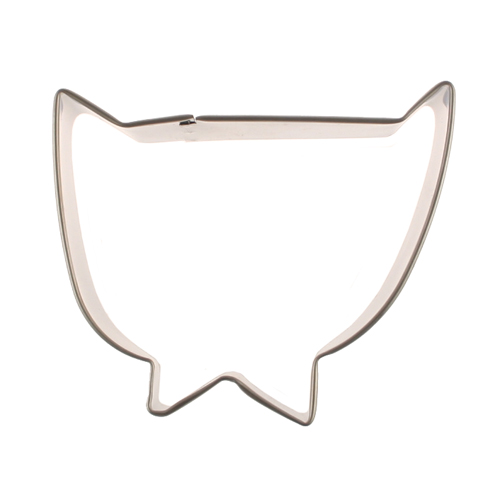 Little Cat Cookie Cutter
