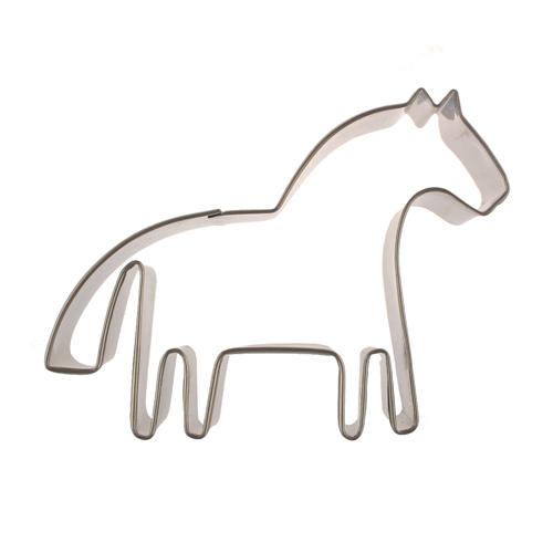 Dala Horse Cookie Cutter
