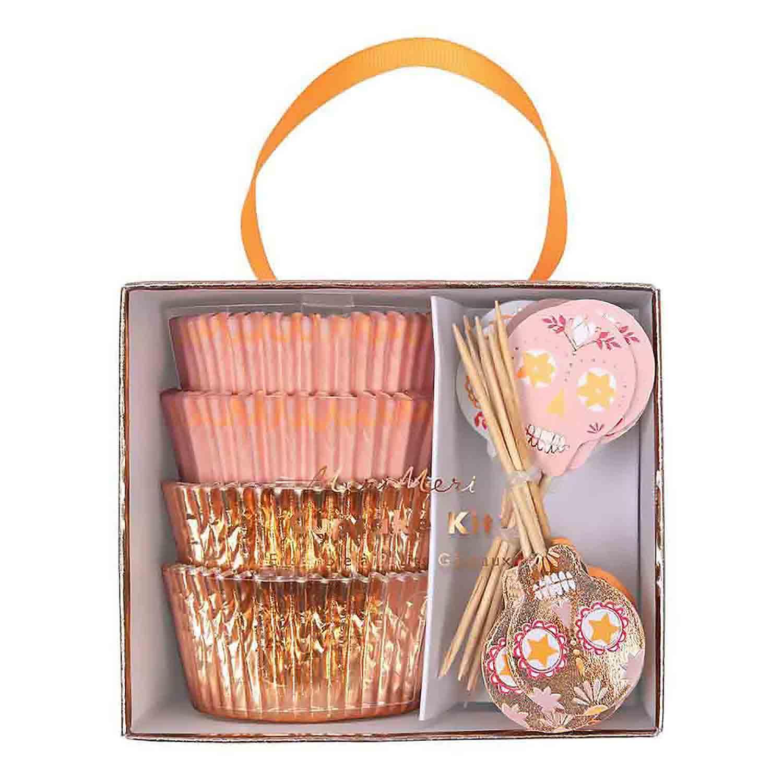 Baking Cups, Cupcake Kits and Picks