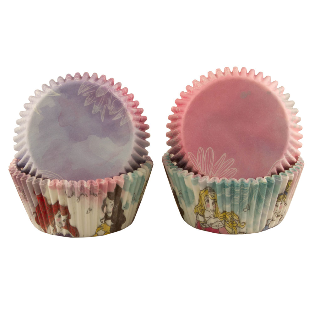 Disney Princess Standard Baking Cups