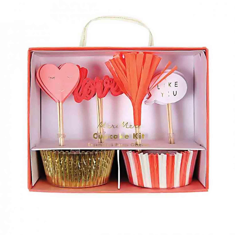 Love Cupcake Kit