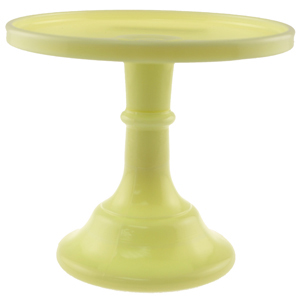 Cake Stand - Butter Cream 6""