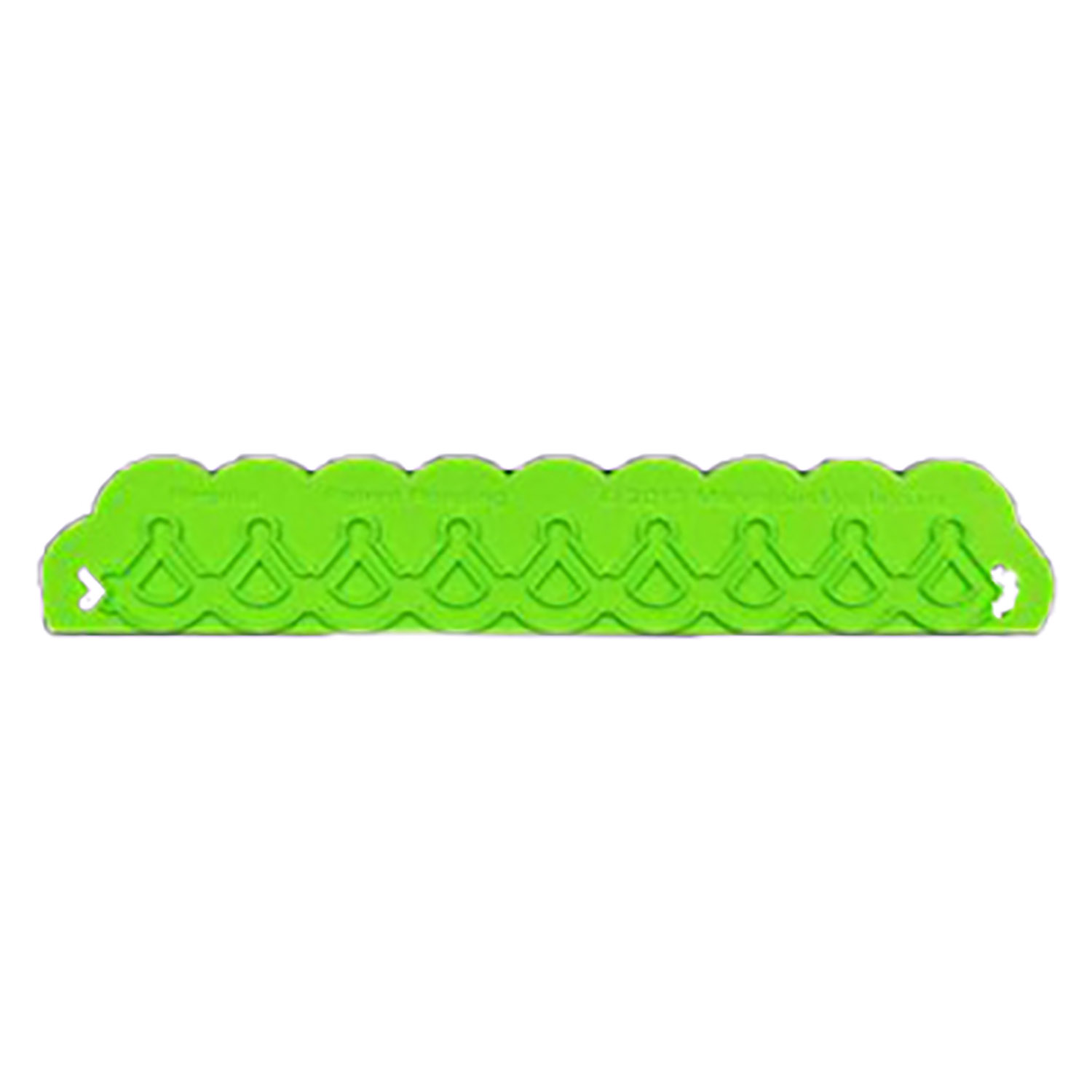 Regalia Silicone Ribbon Onlay Mold