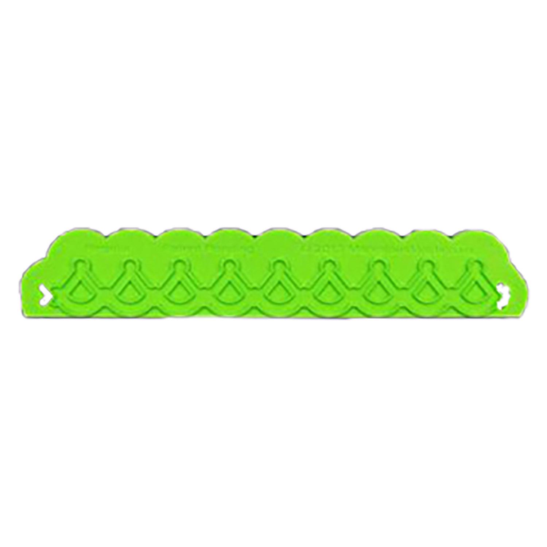 Regalia Silicone Ribbon Onlay Mold