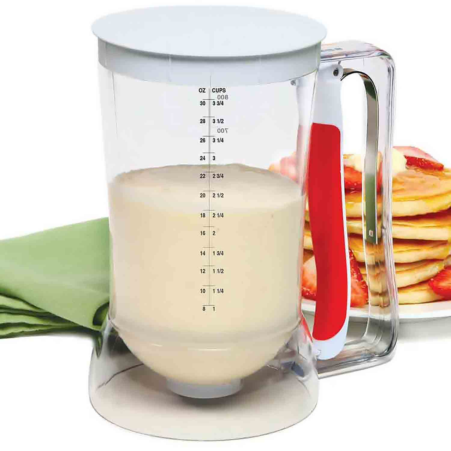 4 Cup Batter Dispenser
