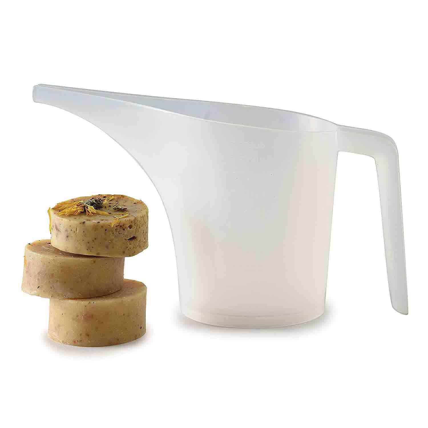 3.5 Cup Funnel Pitcher