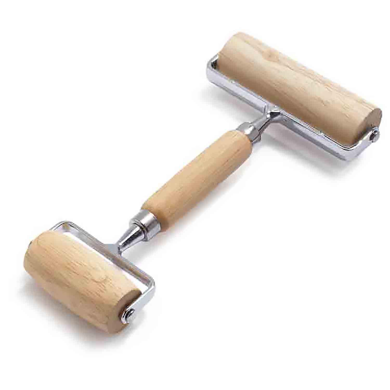 Deluxe Pastry Roller