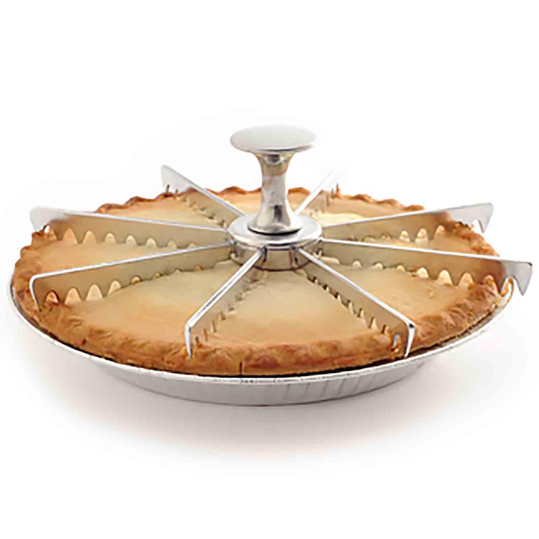 8 Piece Pie Divider