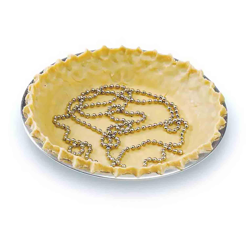 Pie Crust Chain Weight