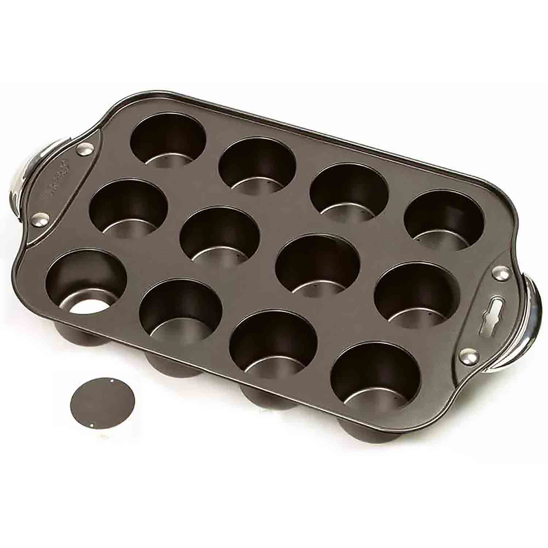 Bite-Size Cheesecake Pan