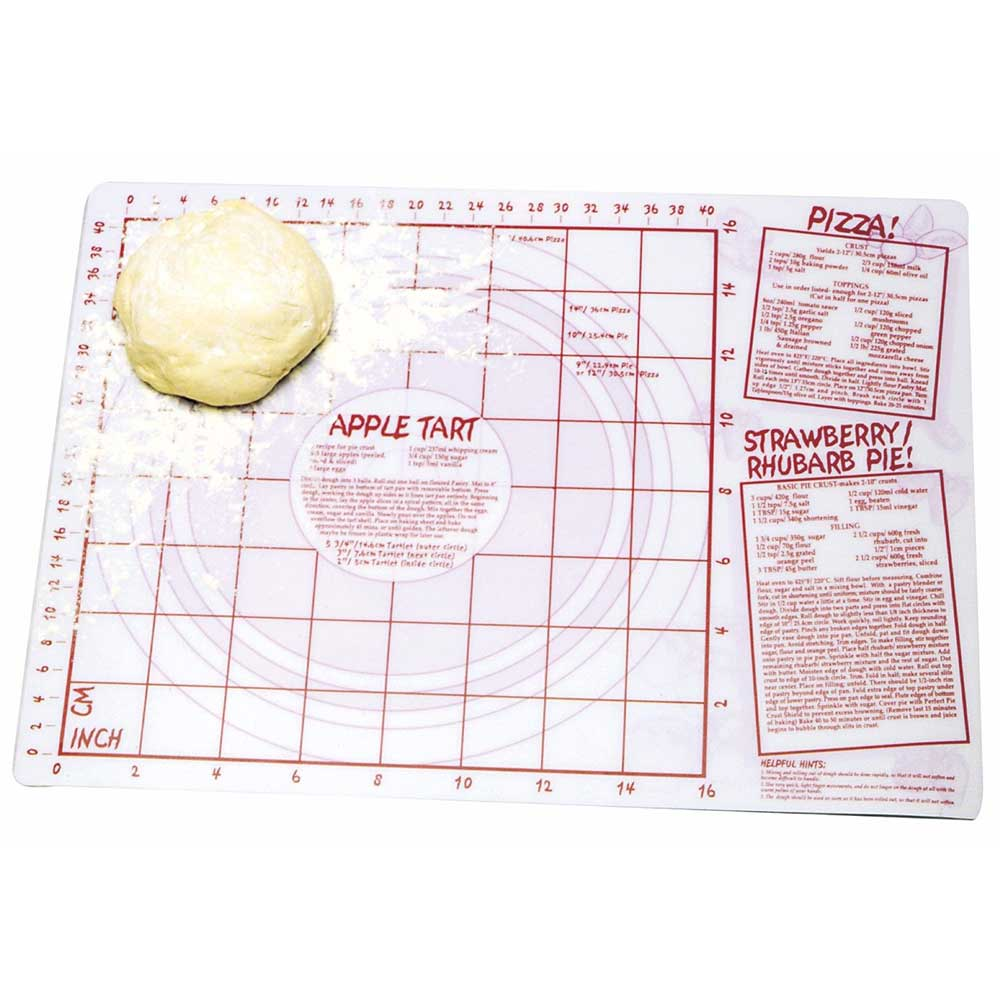 Pastry and Cutting Mat- Jumbo