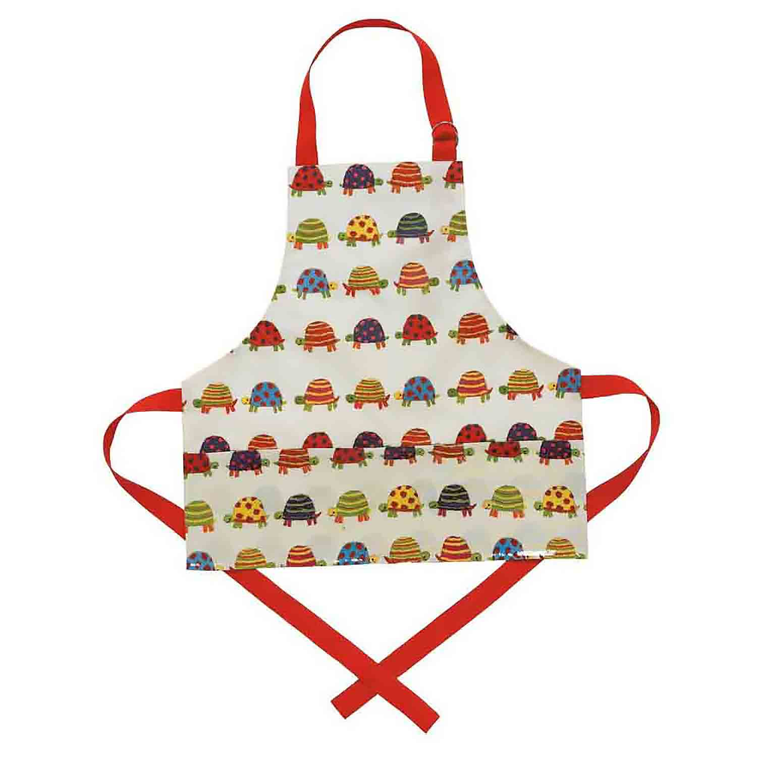 Tiny Tortoise Kid Apron