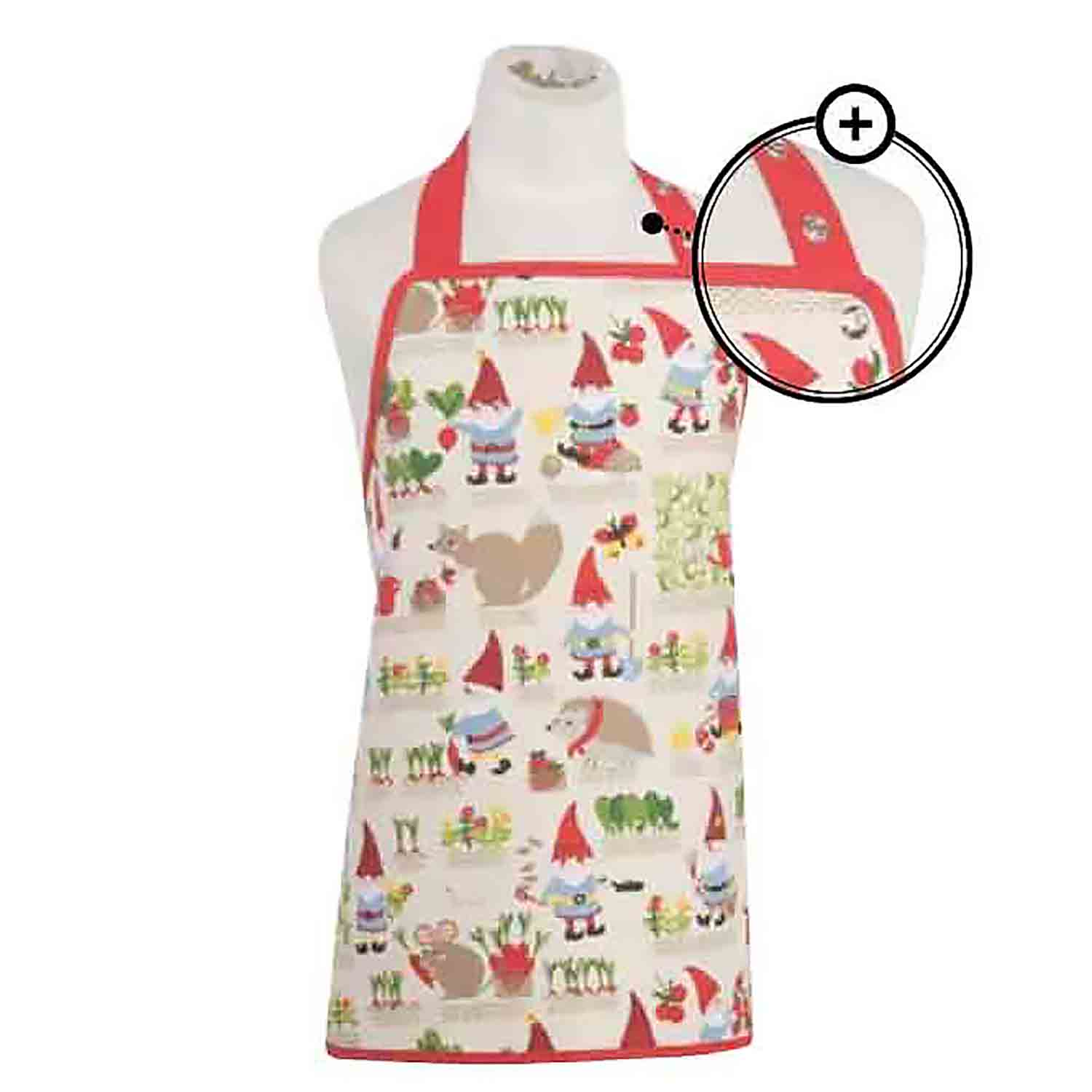 Aprons and Linens