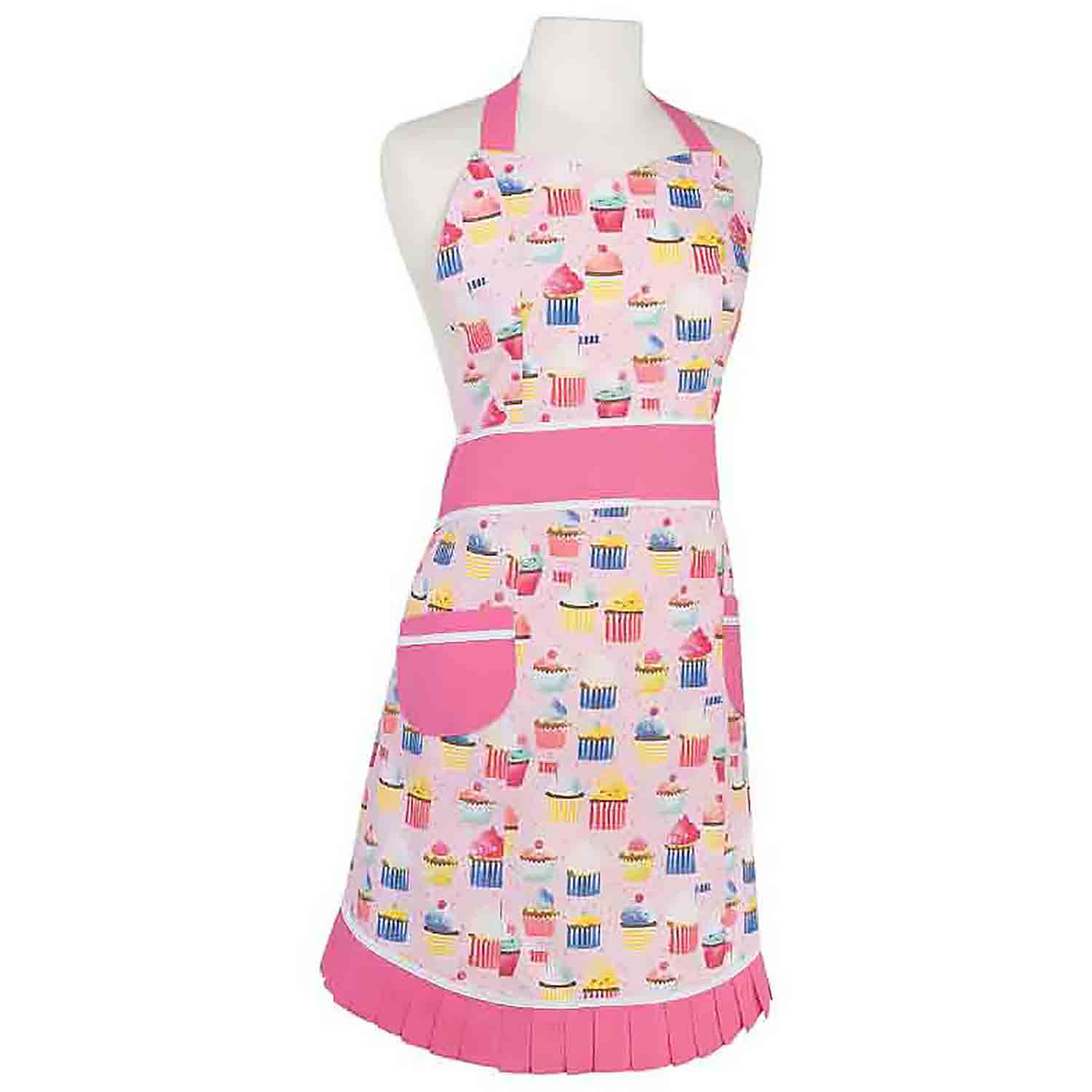 Betty Cupcakes Apron