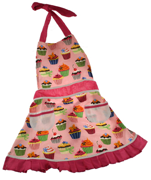 Kids' Apron - Sweet Tooth