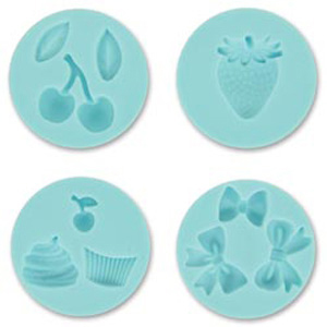 Silicone Molds - Sweet Shop