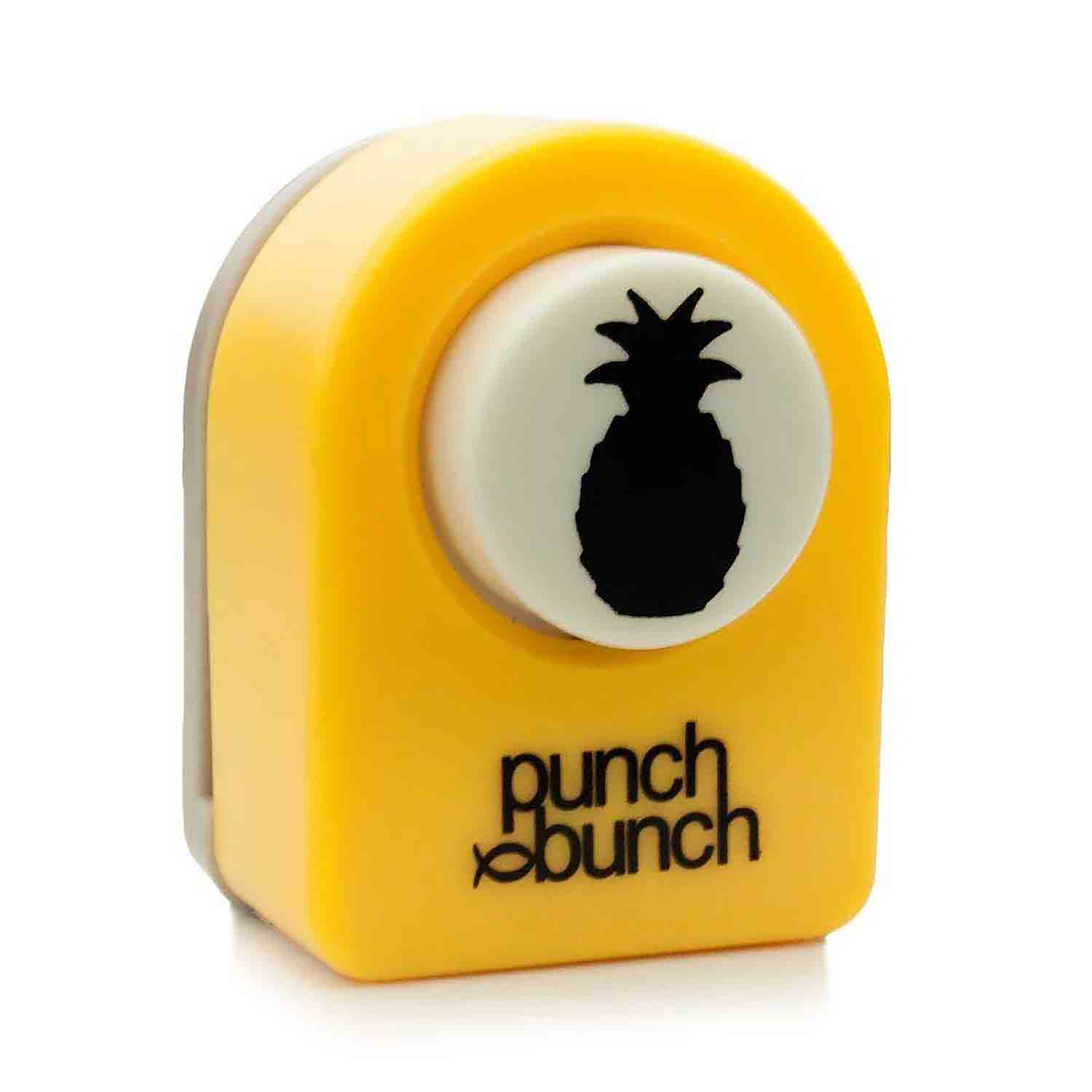 Small Pineapple Punch