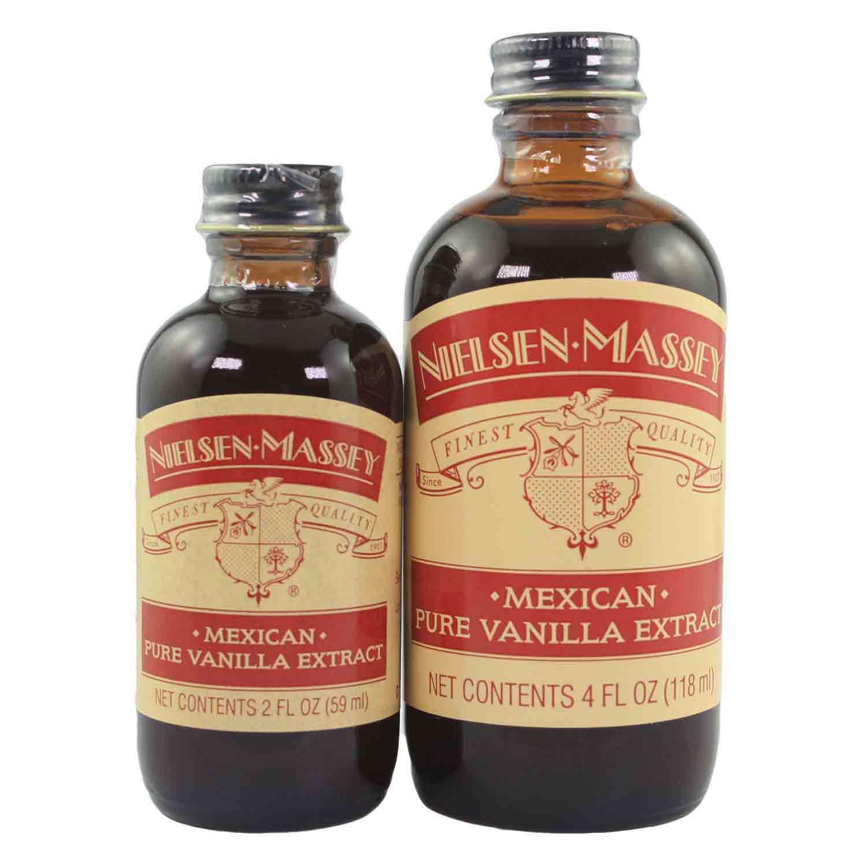 Mexican Pure Vanilla Flavor