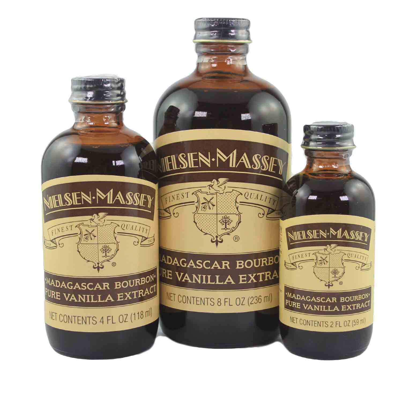 Madagascar Real Vanilla Flavor