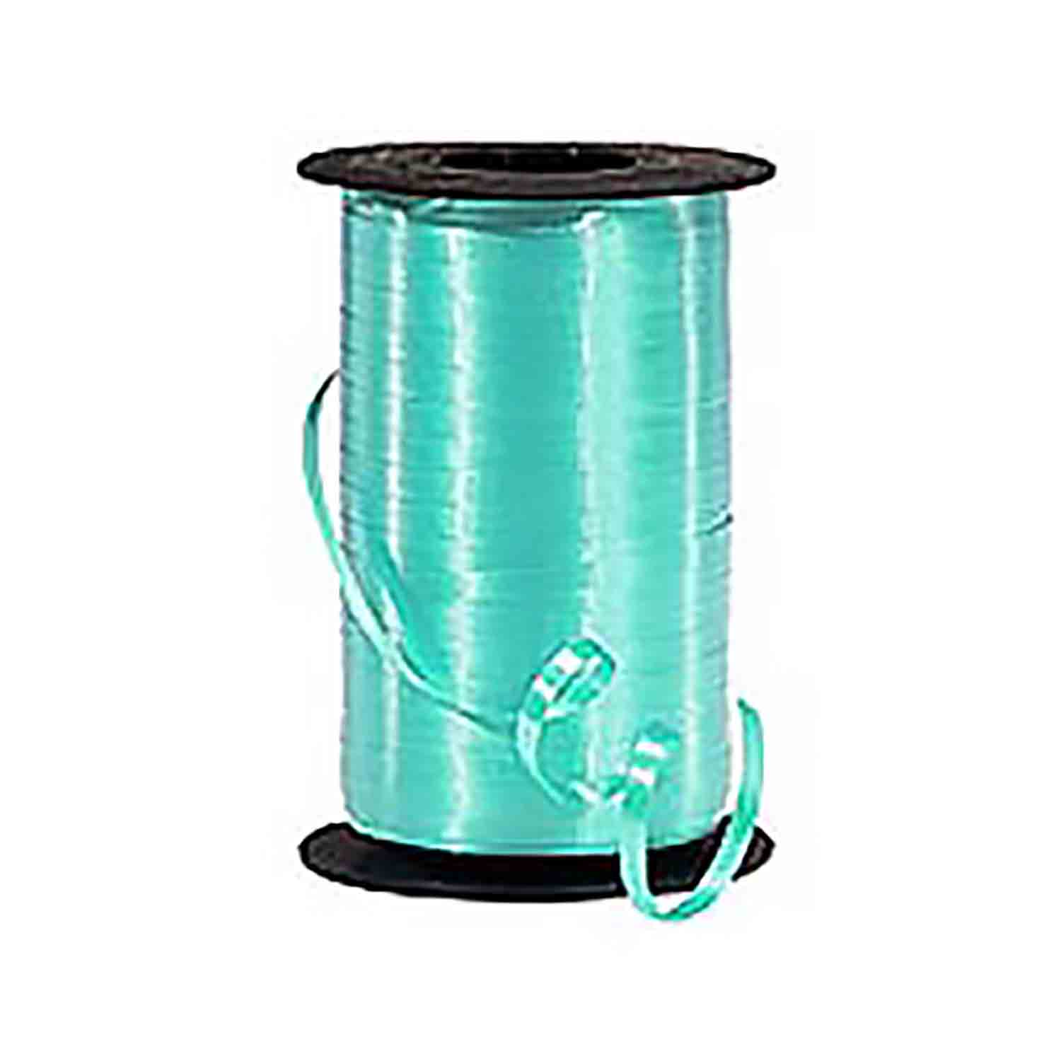 Curling Ribbon- Aqua