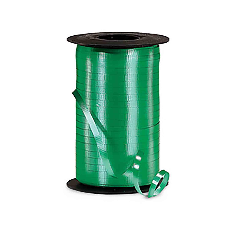 Curling Ribbon - Emerald