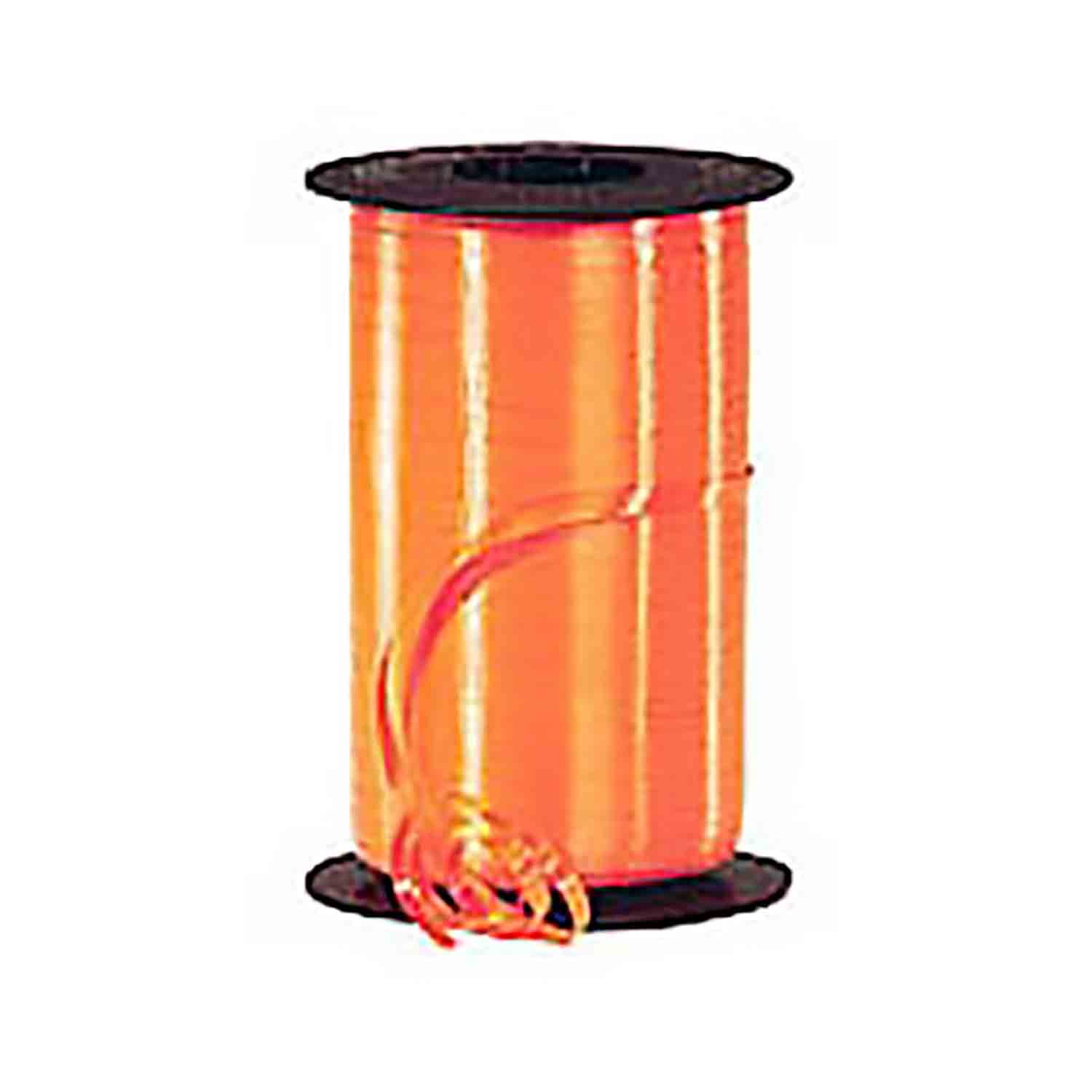 Curling Ribbon- Orange