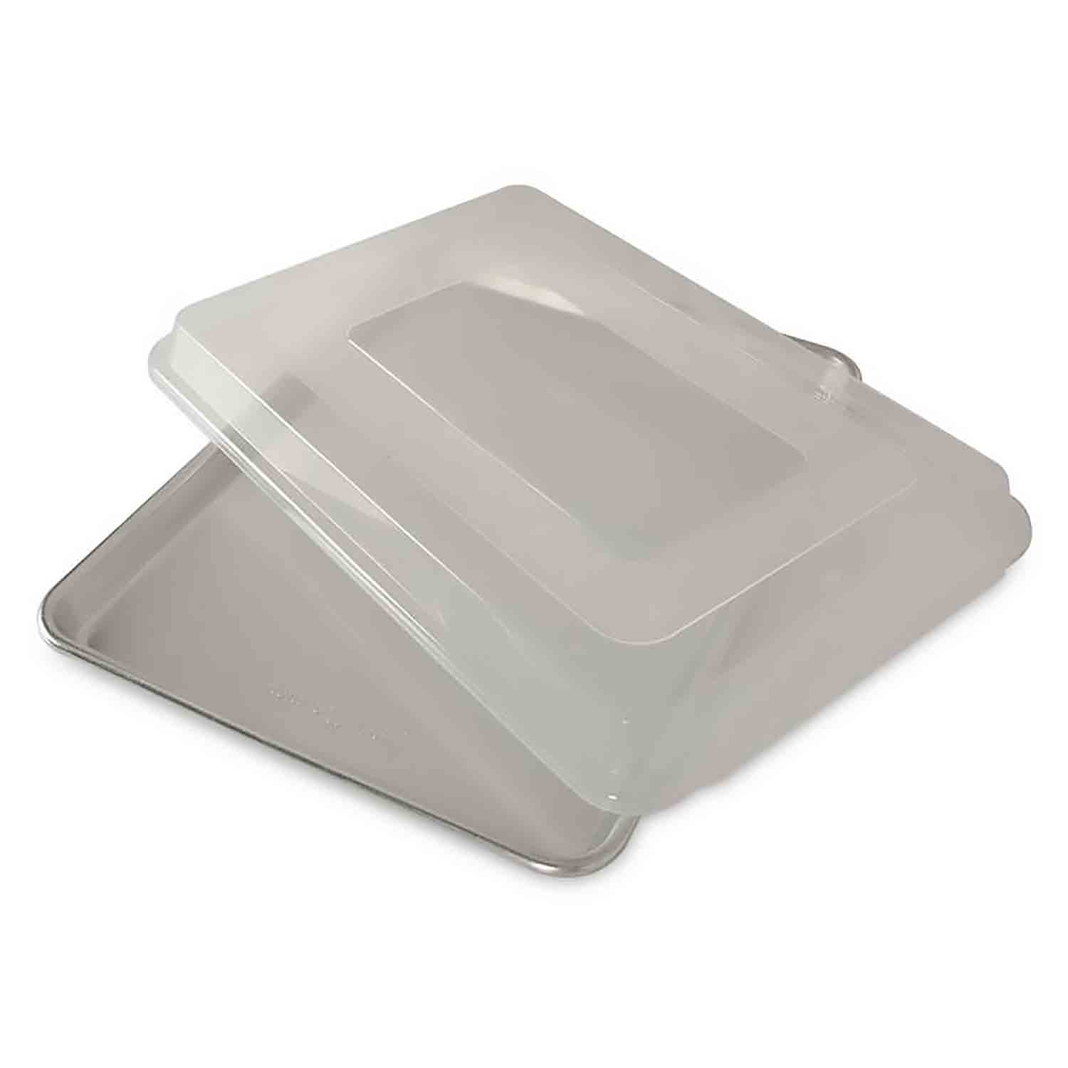 Baker's Half Sheet With Lid