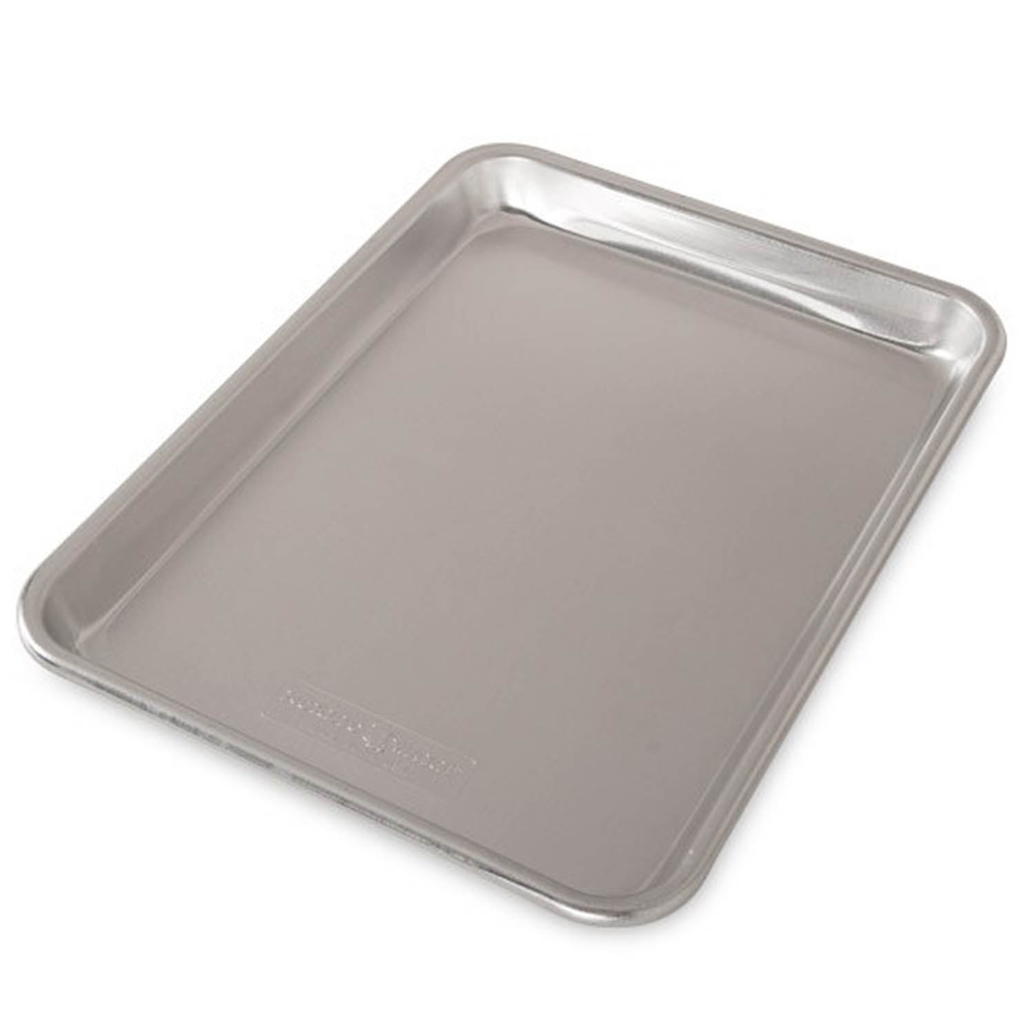 Baker's Quarter Sheet Cake Pan