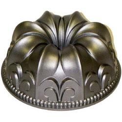 Bundt Cake Pan-Fleur De Lis