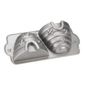 Beehive 3D Cake Pan