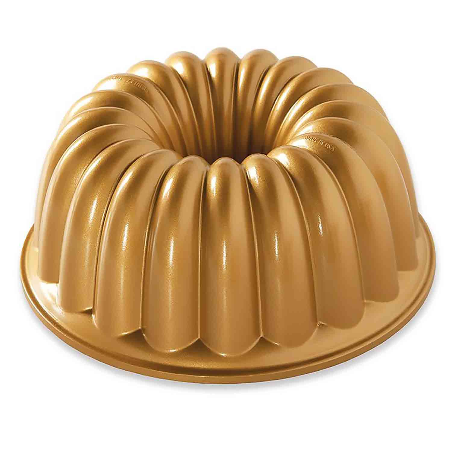 Elegant Party Bundt Cake Pan