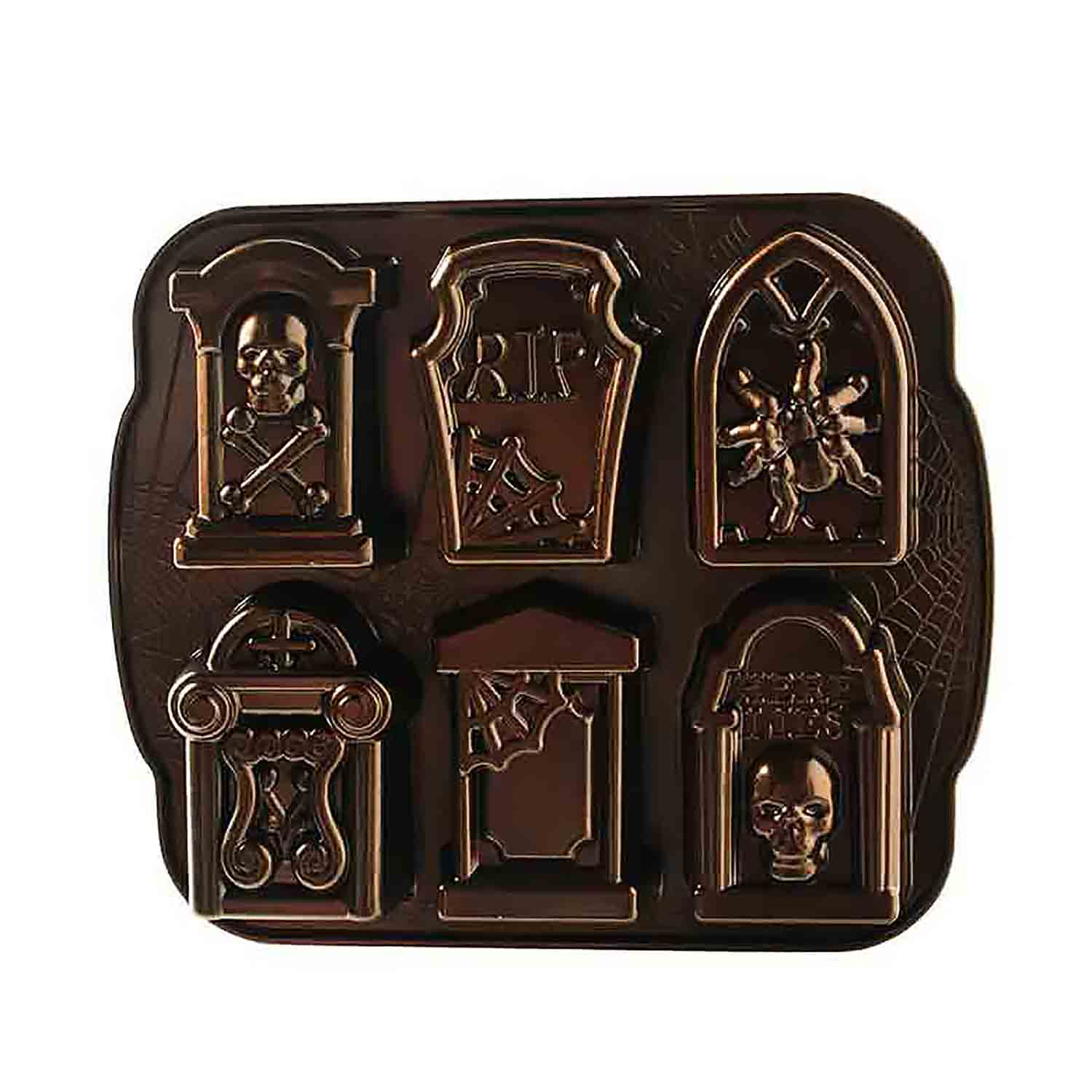 Country Kitchen Fort Wayne: Halloween Cake Pans And Bakeware