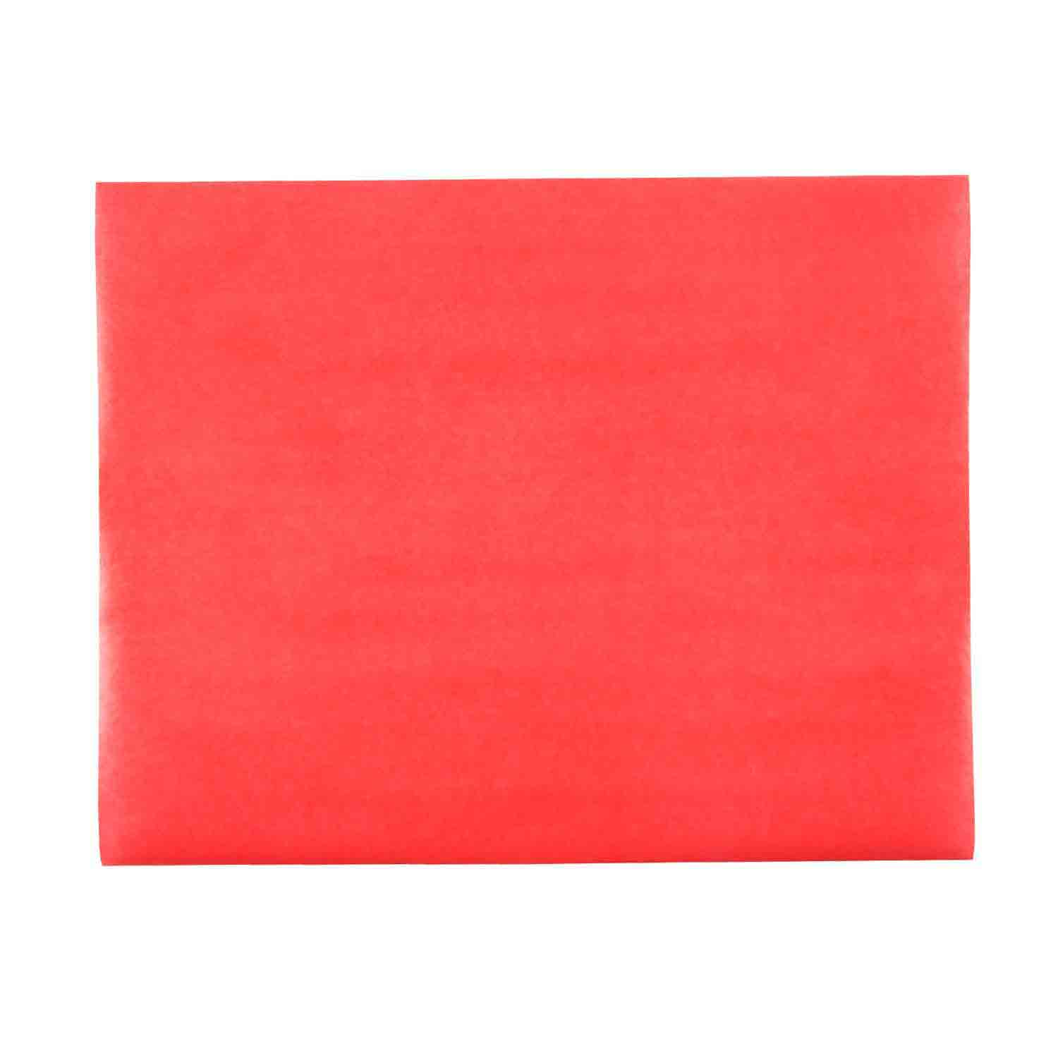 Red Wax Papers