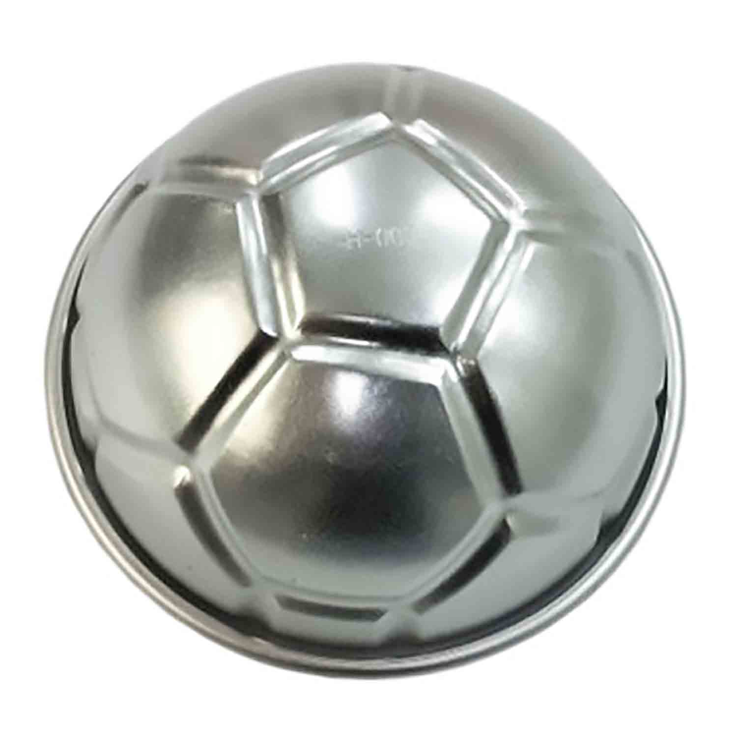 Mini Soccer Ball Cake Pan