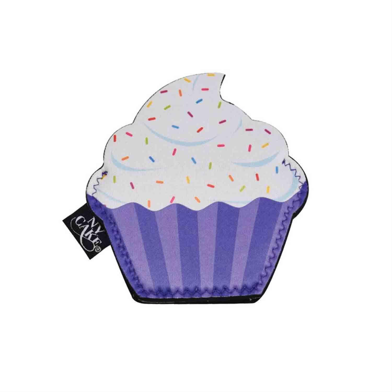 Sprinkle Cupcake Oven Mitt