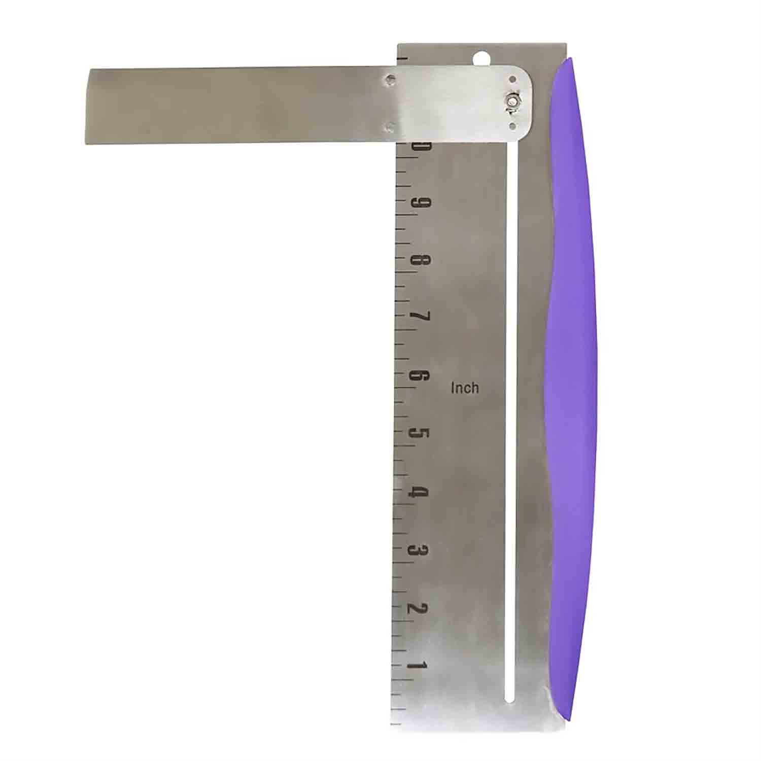 Stainless Steel Adjustable Smoother