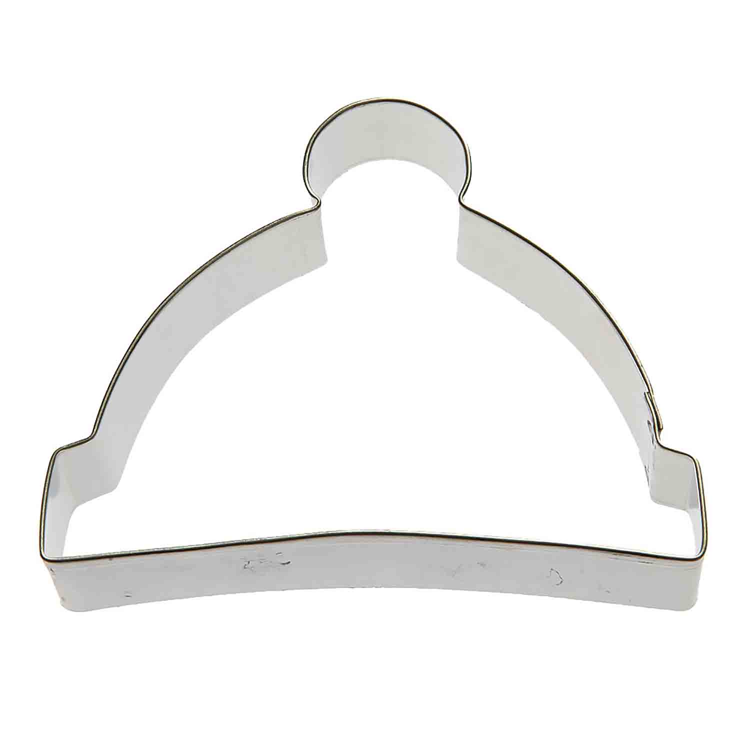 Winter Cap/Beanie Cookie Cutter