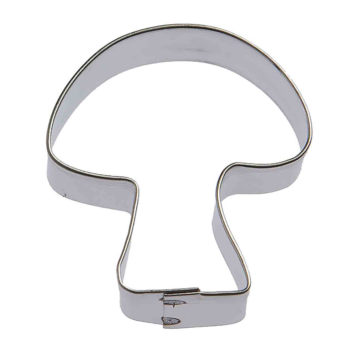Cookie Cutter-Mini Mushroom