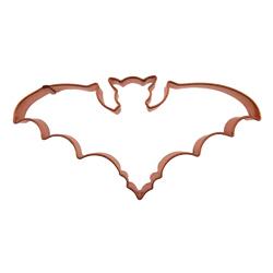 Copper Cookie Cutter-Bat