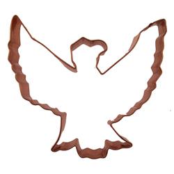Copper Cookie Cutter-Eagle
