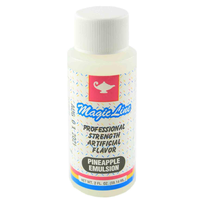 2 oz Pineapple Emulsion