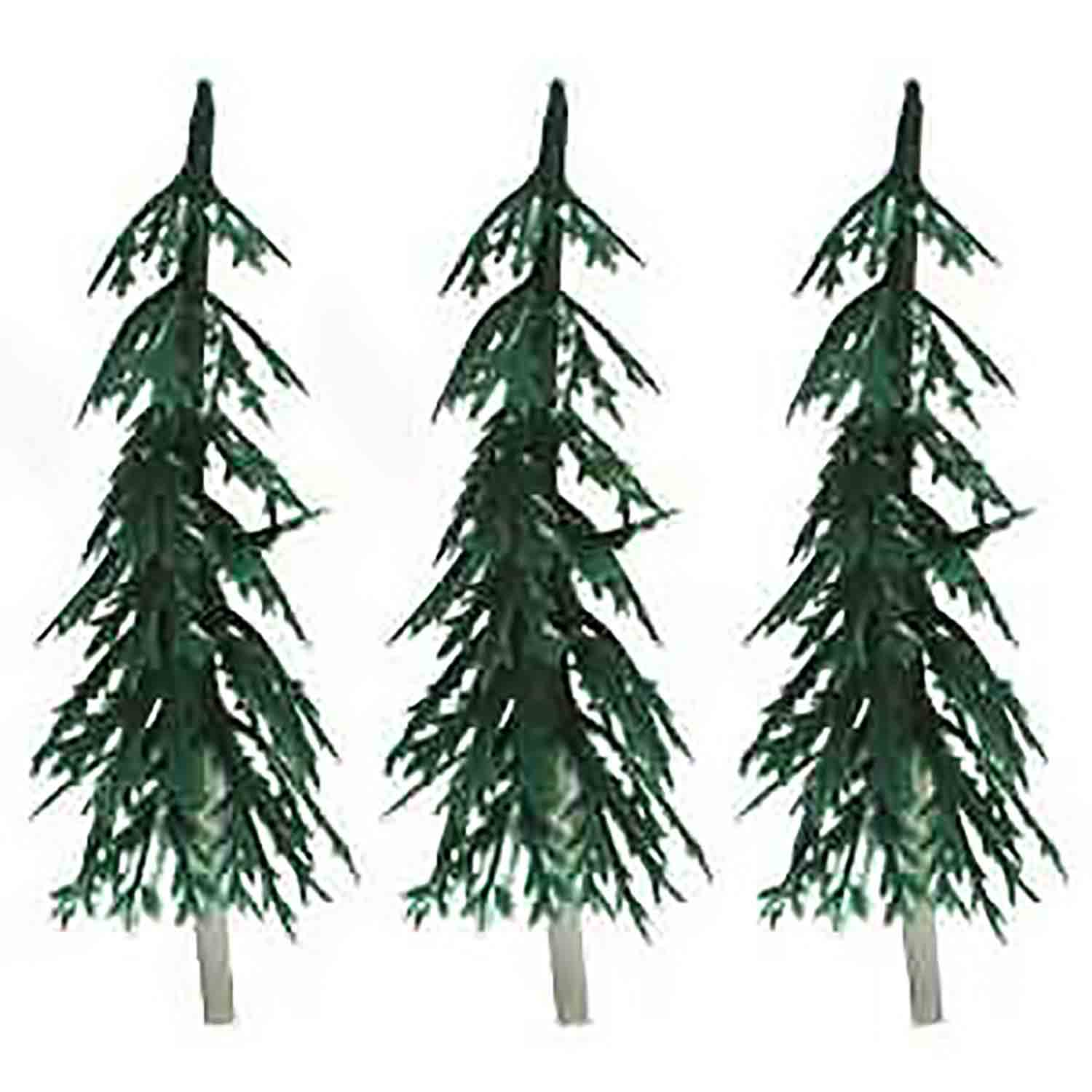 Small Evergreen Trees